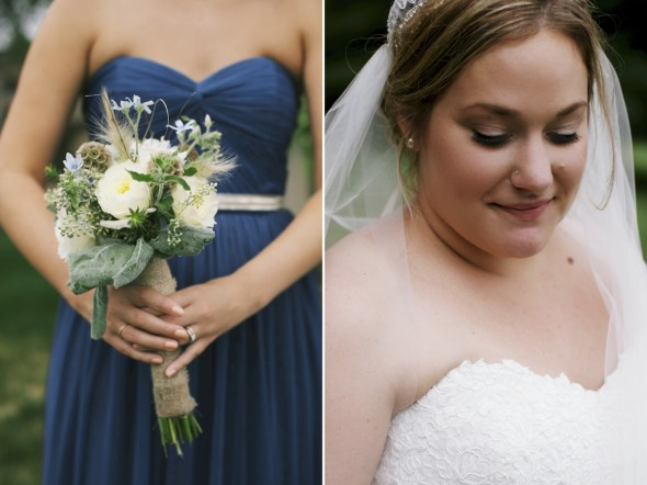 peacock blue bridesmaids dresses