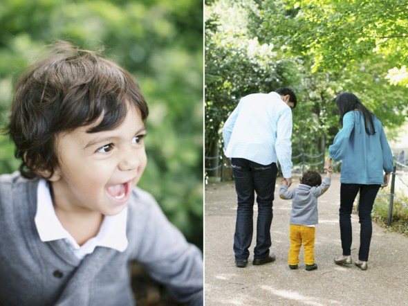 Modern Family Photography in Bay Area