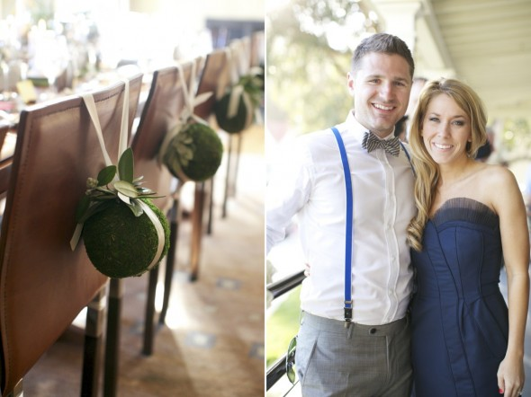 Cavallo Point Wedding Reception