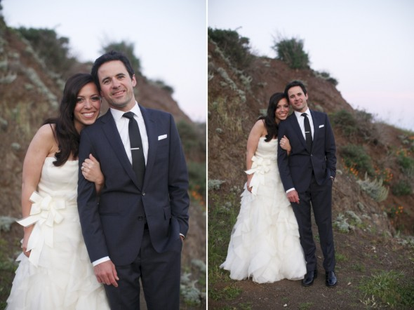 Small wedding photography Bay Area