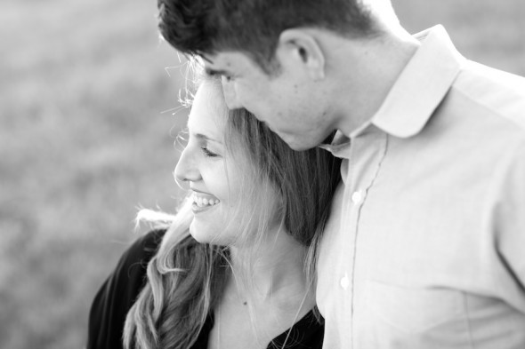 Natural Engagement Photography SF Bay Area