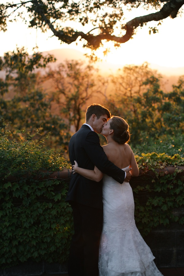 Marin California Wedding