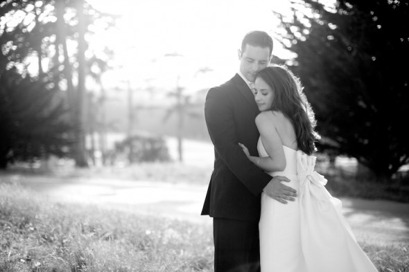 Emotional Wedding Photography Bay Area