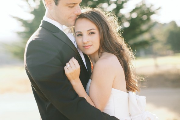 Intimate Bay Area Wedding Photographer