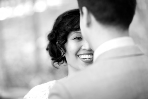 Intimate Wedding Photographer Saratoga CA