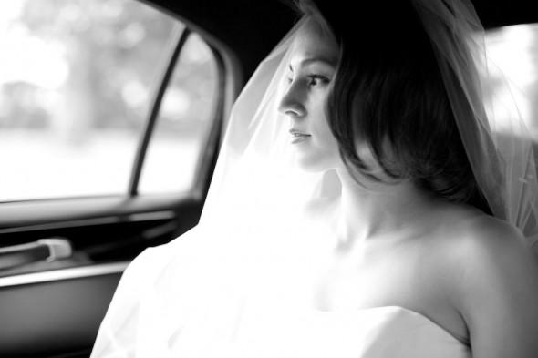 San Fracisco Classic Bride