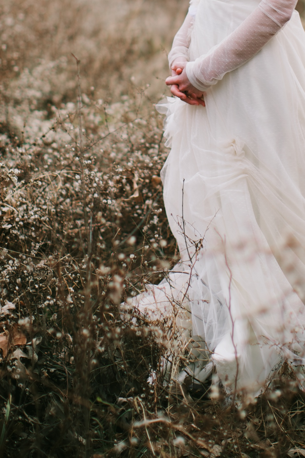 Bay Area Nature Inspired Wedding Photographer