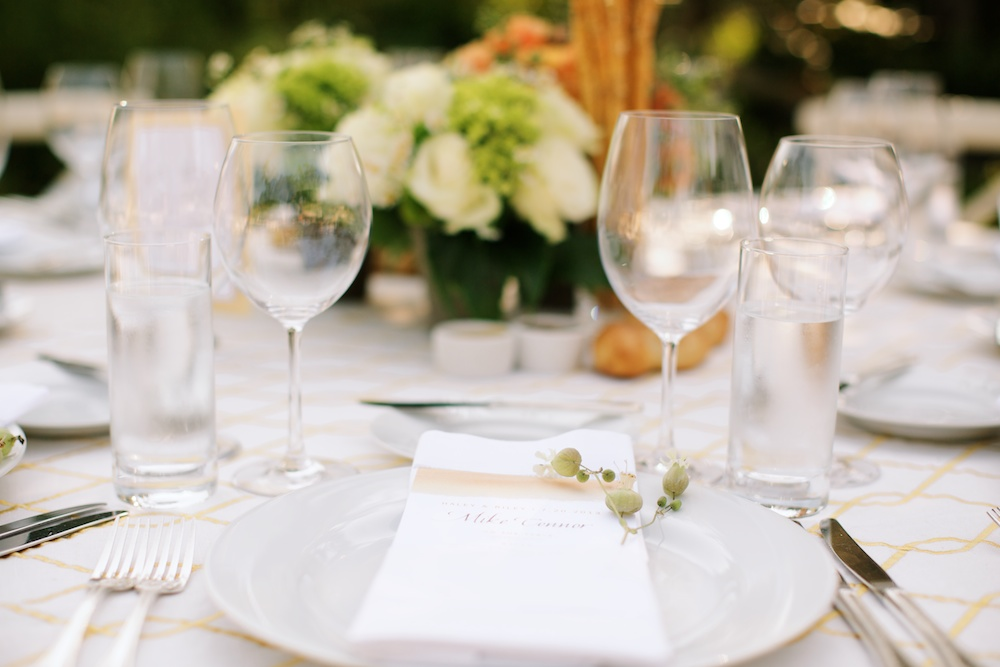 Bay Area Garden Party, Estera Events