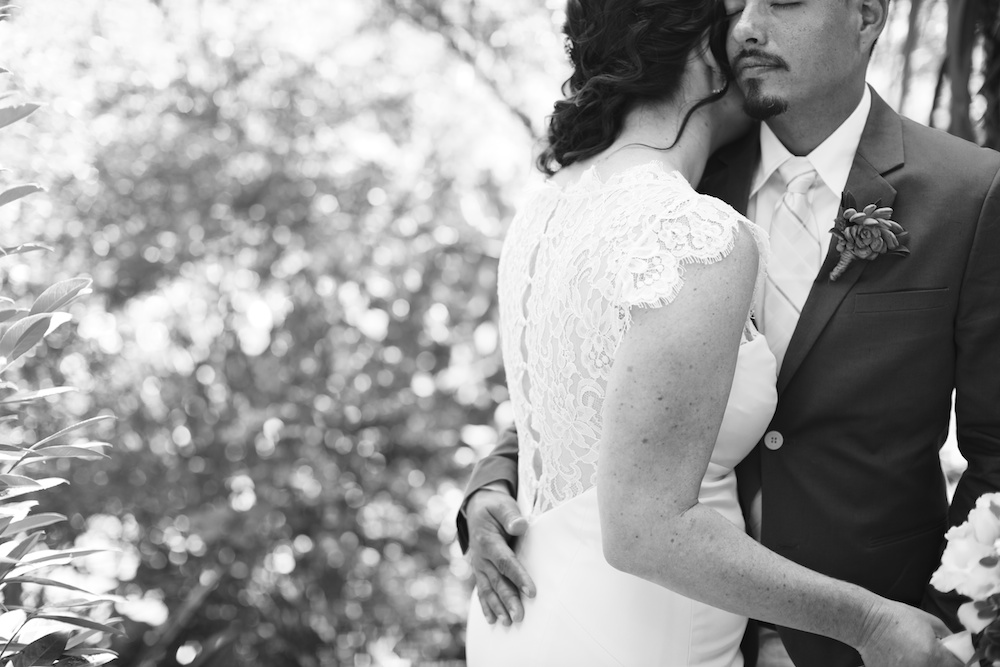 Intimate Wedding Photography Bay Area
