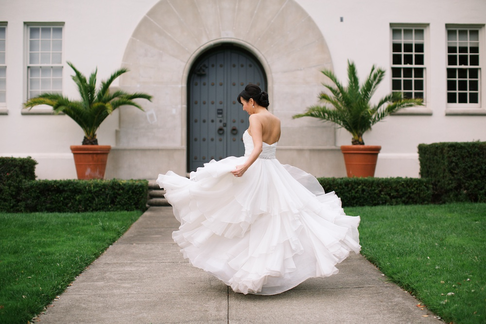 Small Wedding Photographer San Francisco