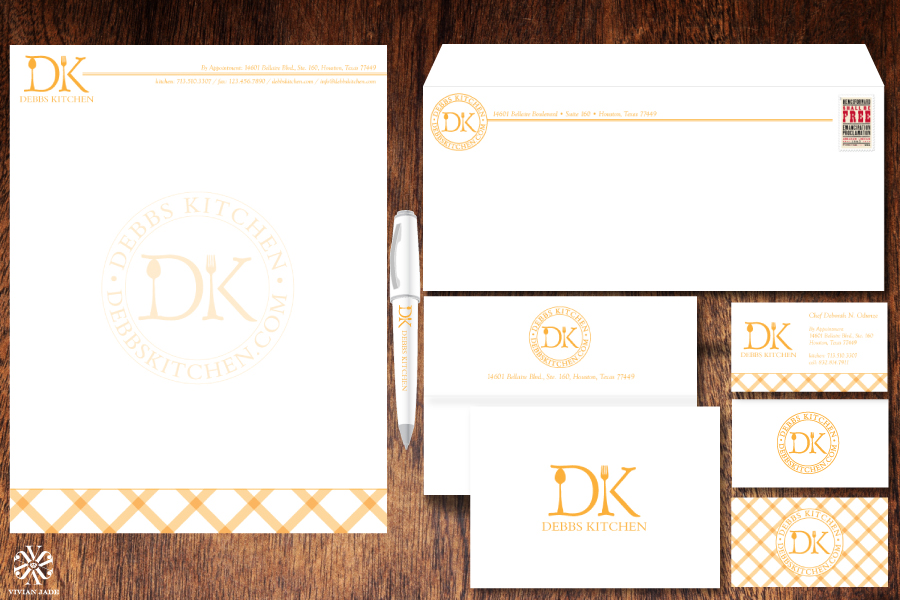 Logo & Branding Design Campaign