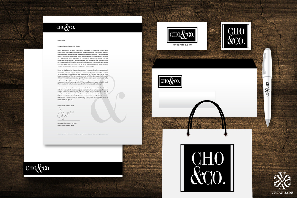 Logo Design & Marketing Campaign