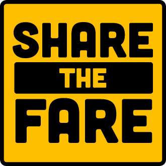 Share the Fare