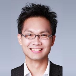 微軟中國  /  李毓修    微軟中國互聯網工程院 - 資深用戶體驗設計經理。