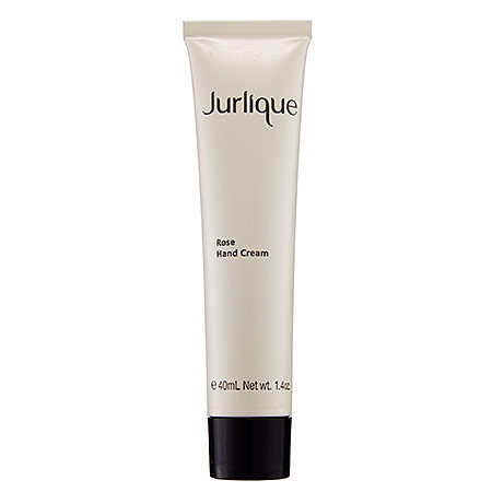 The Julique Rose hand Cream ($25) is free from parabens, synthetic fragrances and synthetic dye but still leaves your hands with a rose scent.