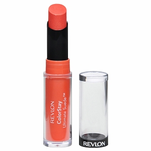 Revlon ColorStay Ultimate Suede in Cruise Collection