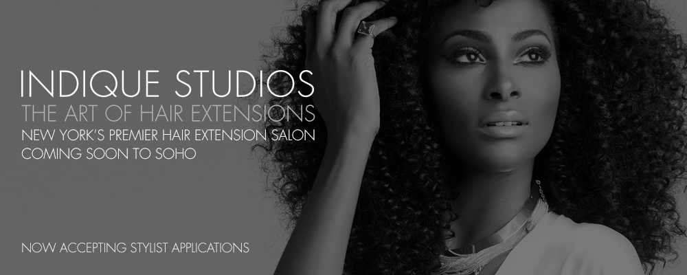 Indique Studios Premier Salon In Soho Ny Indique Life