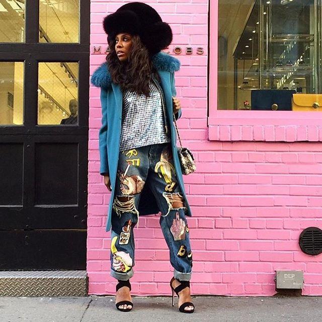 Fashion Crush @juneambrose 💓💓 #juneambrose #fashion