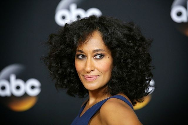 "We love this quote by Tracee Ellis Ross: ""I love my hair because it's a reflection of my soul. It's dense, it's kinky, it's soft, it's textured, it's difficult, it's easy and it's fun. That's why I love my hair."" Ladies, what do you love most about your hair?  #Indique #IndiqueHair #IndiqueBoutique #OnlineBoutique #Curls #CurlyHair #CurlyHairstyles #NaturalHair #NaturalHairstyles"