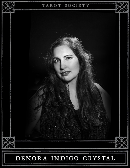 Denora Indigo Crystal is a 14 year Astrologer and 7 year Tarot reader, using the cards and the stars as a roadmap for self discovery. With her psychic insight into the Astrology and Tarot, she beautifully combines the two to help you overcome your obstacles.