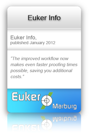 Published in: Euker-Info January 2012