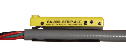 SA-200L Large Strip-All