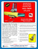 VT-270 Brochure