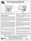 RM-202A Instructions