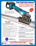 RSK-125BP Brochure