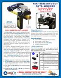 RSK-145RC Brochure