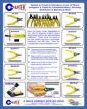 Pliers & CuttersBrochure