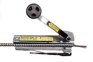 RS-101AC Roto-Split