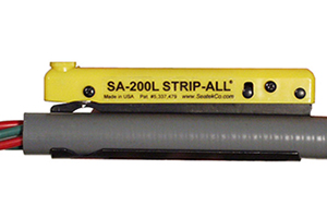 SA-200L Strip-All