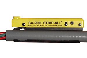 SA-200L Strip-All