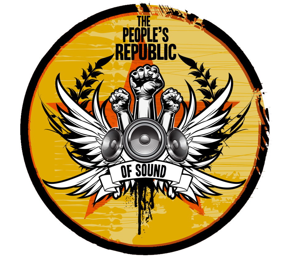 The People's Republic of Sound