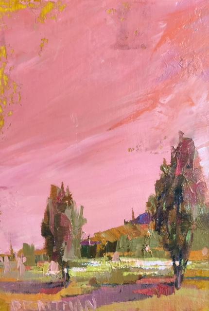 Pink Sky II 7X5 $250.jpg