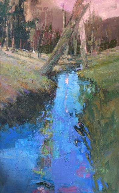 Dog Creek