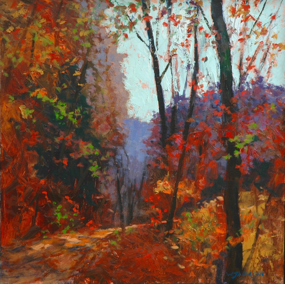 Carolina Autumn 20x20 $2,750.jpg