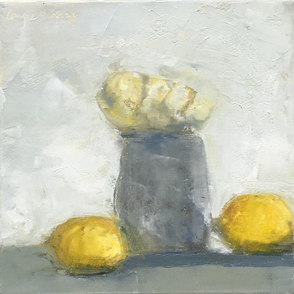 Lemons 10x10