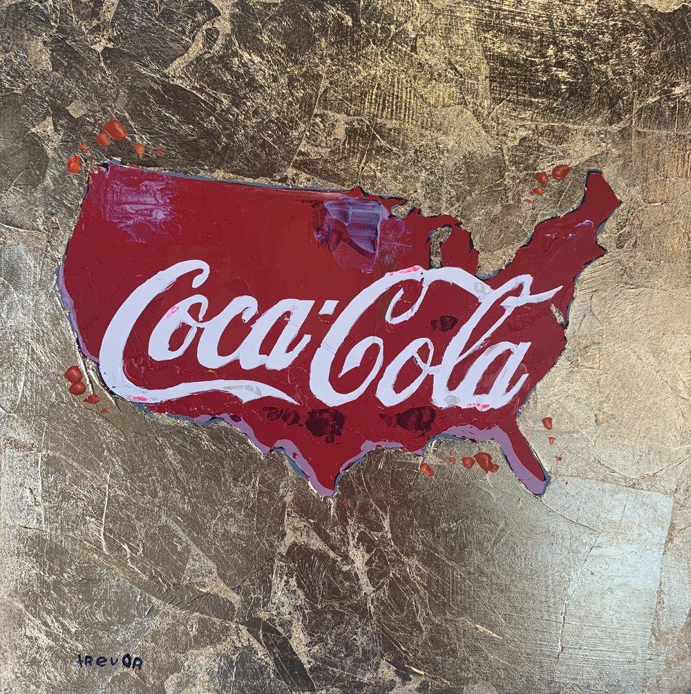 Who Wants to Share a Coke