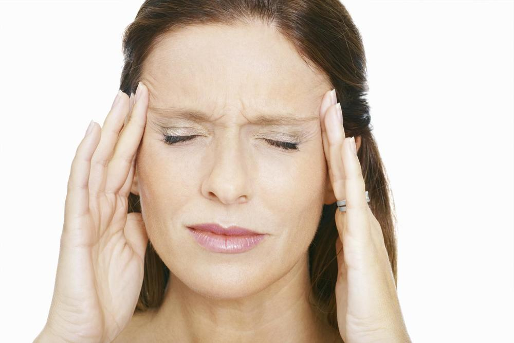do you suffer from migraines irvine clinical research