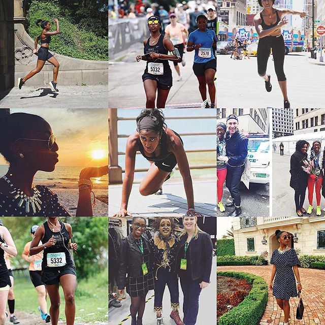 If 2015 was any indication , I'll be running through 2016 like.... #majorkey 🔑  #running #the6 #nike #fitspo #hbfit #latergram #bestnineofinstagram #walkwithme #runwithme