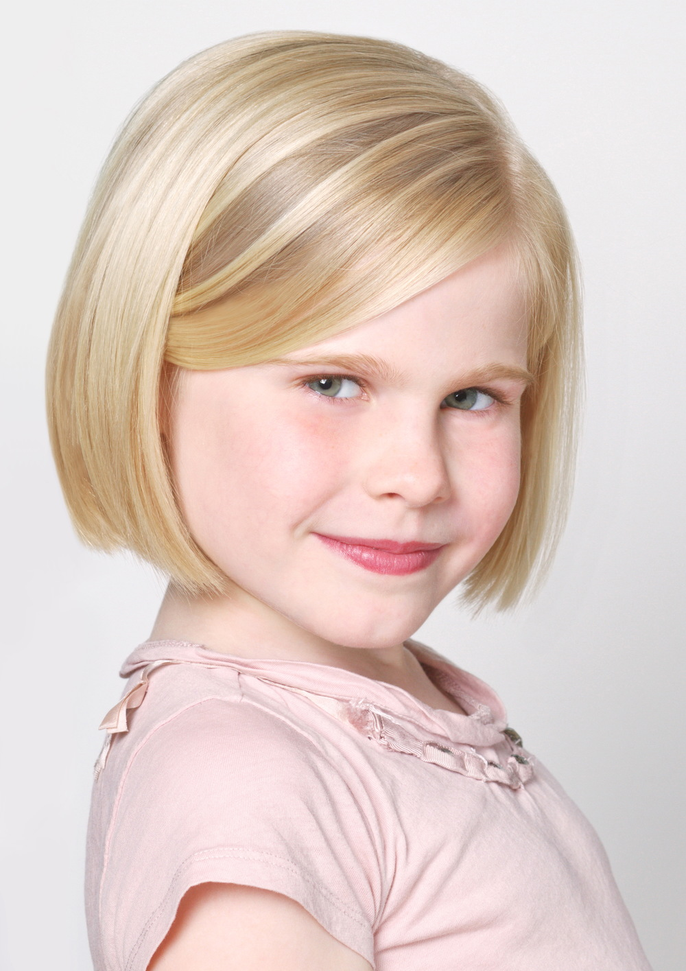 Child Headshot, Westchester NY