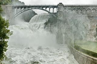 New Croton Dam, NY