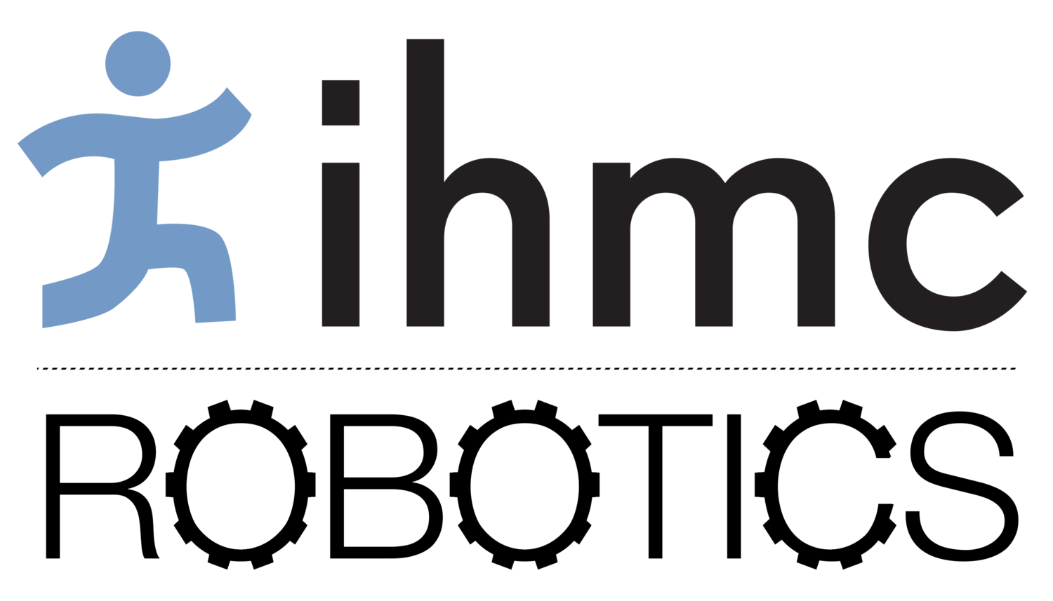 IHMC's Robotics Lab Open House logo