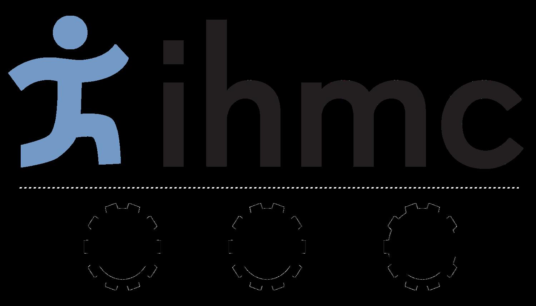 IHMC Robotics Lab Open House logo