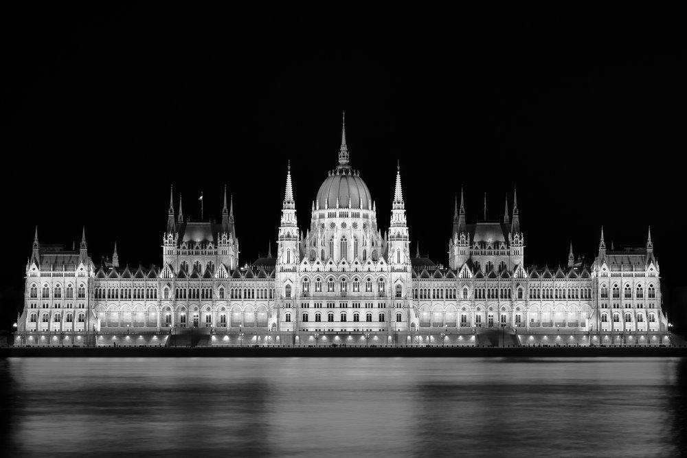Picturesque Parliament