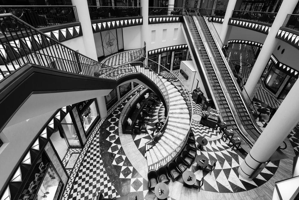 Escher in Berlin