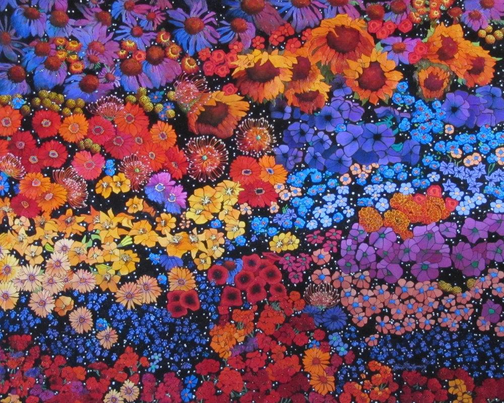 Garden Carpet ........... $ 9500