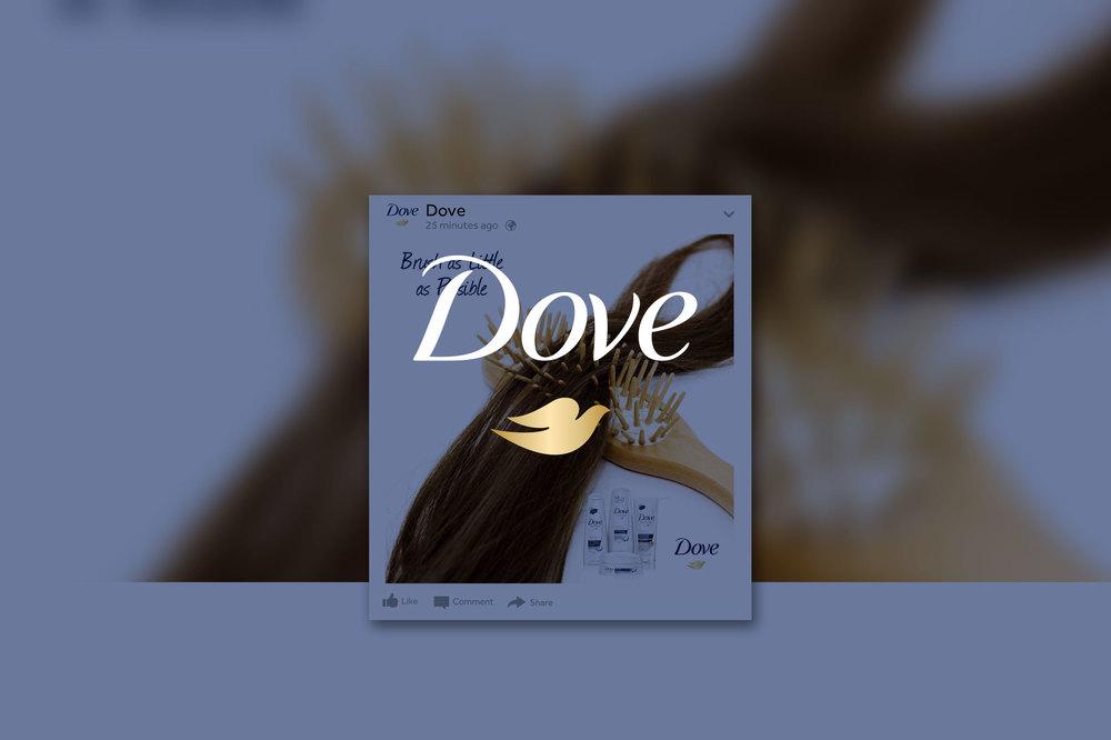 Dove Social Media
